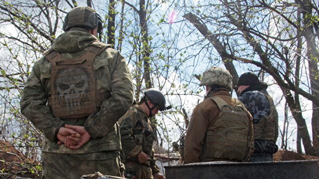 Украина: США не хотят войны с Москвой (Wiener Zeitung, Австрия)