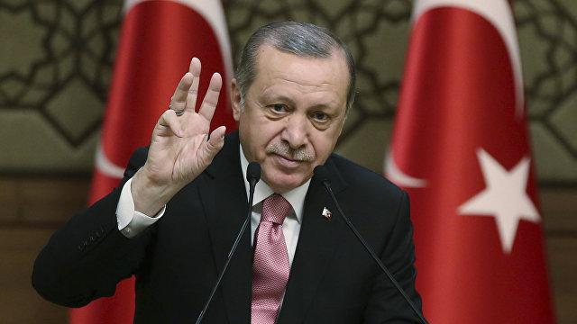 Asharq Al-Awsat (Саудовская Аравия): способна ли Турция объединить тюркоязычные народы?
