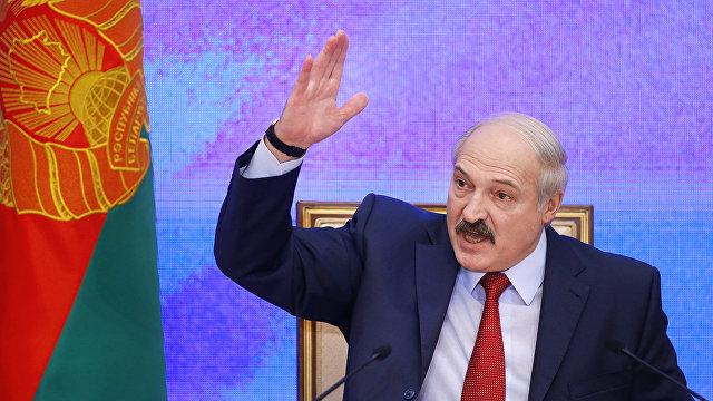Do Rzeczy (Польша): Лукашенко — орудие в руках Кремля