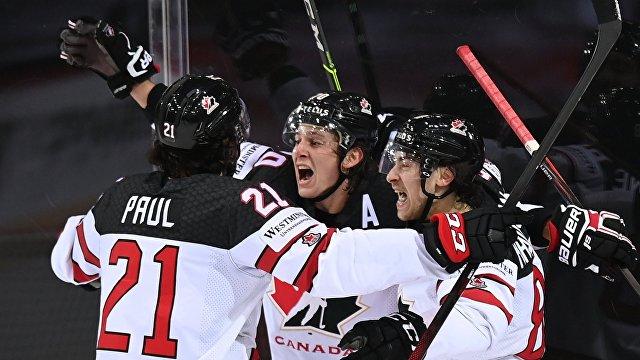 Читатели Sportsnet о победе канадцев над сборной России по хоккею: одолеть русских было непросто, факт