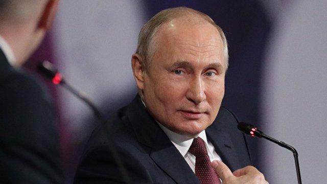 JB Press (Япония): инфляция — самый грозный враг Путина
