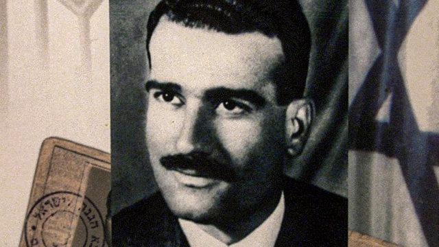Al Jazeera (Катар): Эли Коэн — шпион, чуть не ставший президентом Сирии