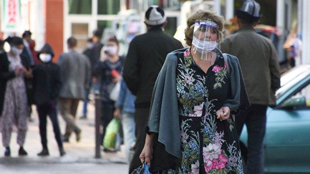 Eurasianet (США): Таджикистан захлестнула новая волна коронавируса, несмотря на заверения властей о победе над ним