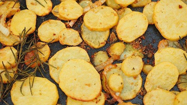 Настоятельный совет: не кладите этот продукт в жареный картофель, иначе проблем со здоровьем не избежать (Sohu, Китай)