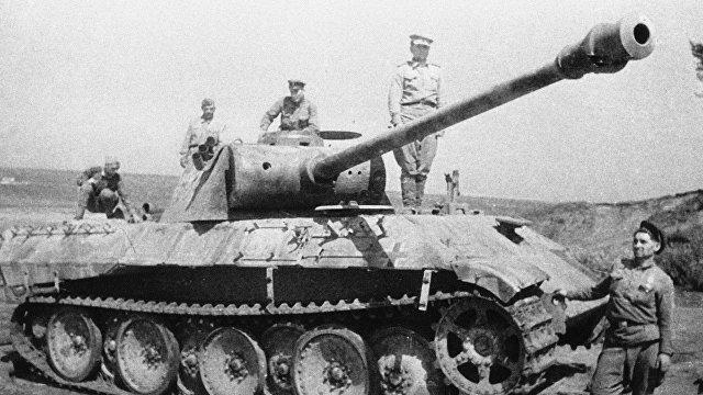 Die Welt (Германия): самые необычные танки Второй мировой войны