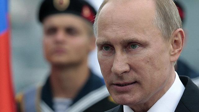 Читатели «Дейли мейл» об угрозе Путина «выбить зубы» иностранным врагам: Путина надо убрать
