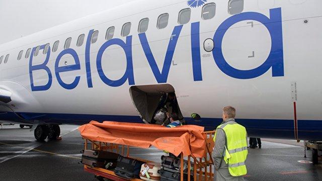 Le Figaro (Франция): стоит ли запретить авиакомпаниям летать над Белоруссией?