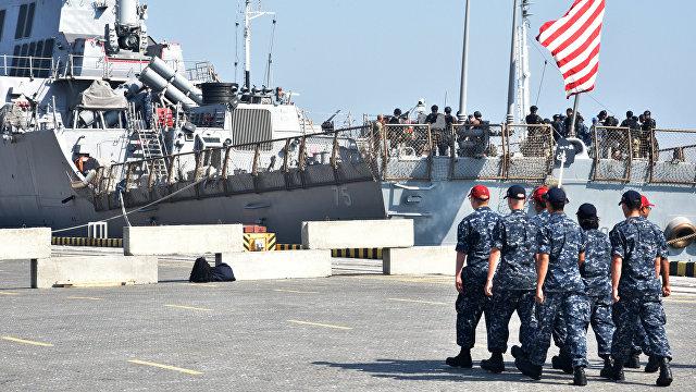 Главред (Ураина): станет ли усиление флота РФ в Черном море причиной начала войны