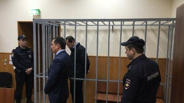СК установил срок расследования дела обвиняемых в коррупции генералов МВД