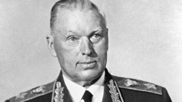 В Польше усомнились, что маршал Рокоссовский родился в Белоруссии