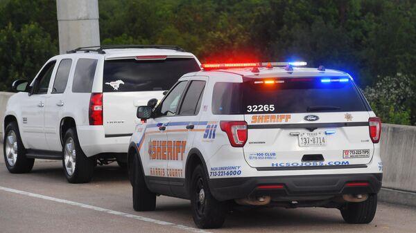 В Техасе при крушении небольшого самолета погиб человек