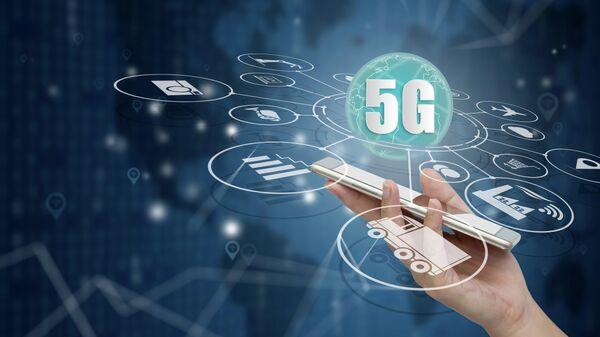 В Петербурге запустили первую пользовательскую сеть 5G