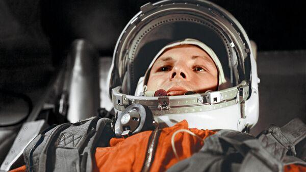 Илон Маск назвал Гагарина очень храбрым человеком
