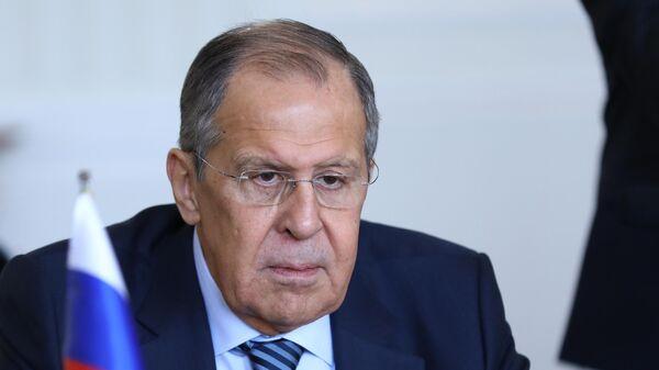 Лавров ответил на обвинения в адрес России со стороны Болгарии