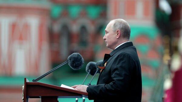 Журналист Welt приехал в Москву и высказался о 'главном козыре' Путина
