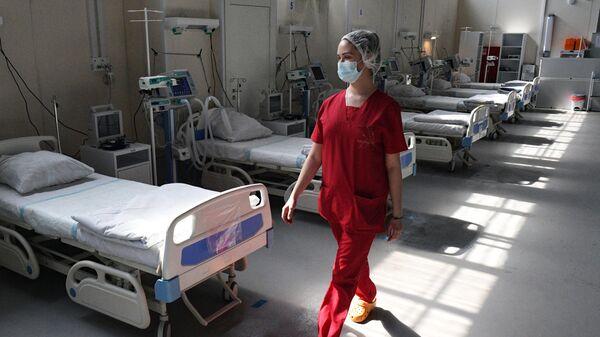 Мурашко: ряд регионов России близки к победе над коронавирусом