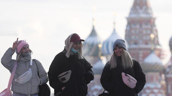 Исследование показало, какие необычные вакансии интересуют россиянок