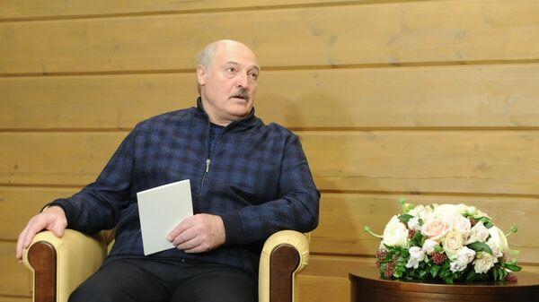 Лукашенко заявил о беспрецедентном давлении на Россию и Белоруссию
