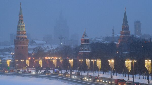 Вильфанд предупредил москвичей о возможных снегопадах в апреле