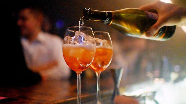 Названы города, в которых чаще всего происходят 'пьяные преступления'