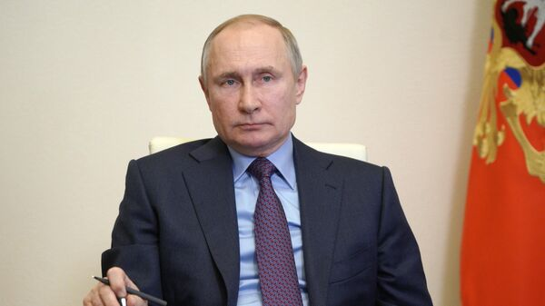 Путин подписал закон, разрешающий снижать введенные регионами штрафы