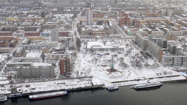 В Красноярске экс-чиновника обвинили в халатности из-за 'ползающего' дома