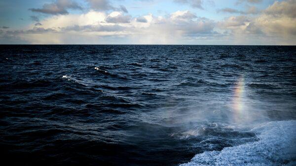 В Кольском заливе обнаружили самолет времен Великой Отечественной войны