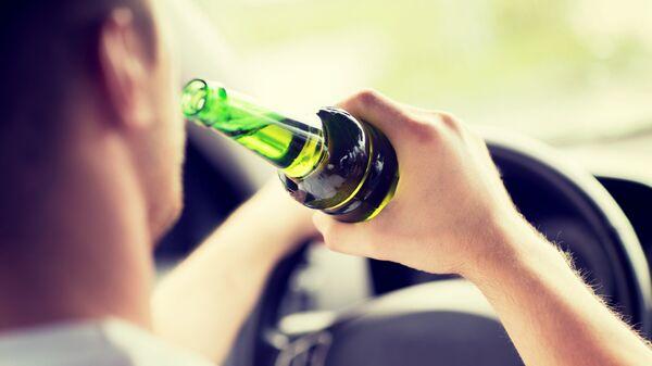 Пьяных водителей хотят ограничить в возможности иметь лицензию на оружие