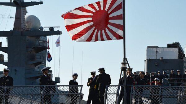 'Нужно душить ее'. Японцы призвали готовиться к войне с Россией
