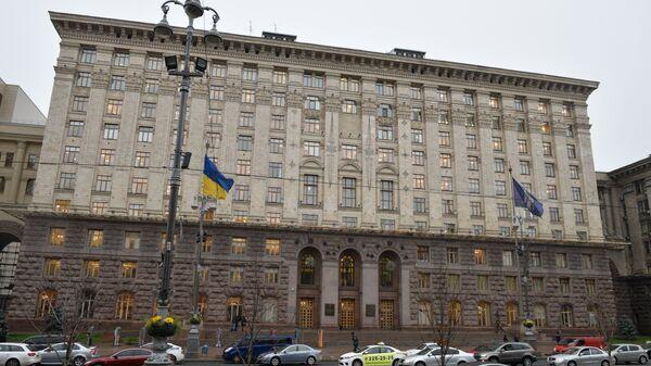Прокуратура Киева подозревает 11 человек по делу о коррупции в мэрии