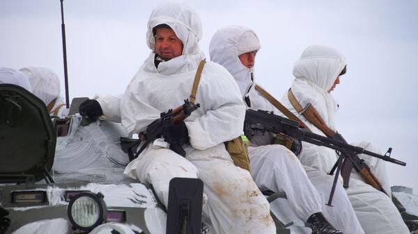 В ЛНР заявили о гранатометном обстреле со стороны украинских силовиков