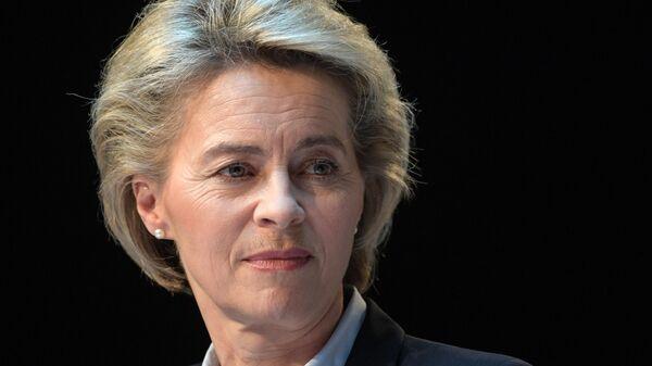 Глава Еврокомиссии напомнила о важности России для ЕС