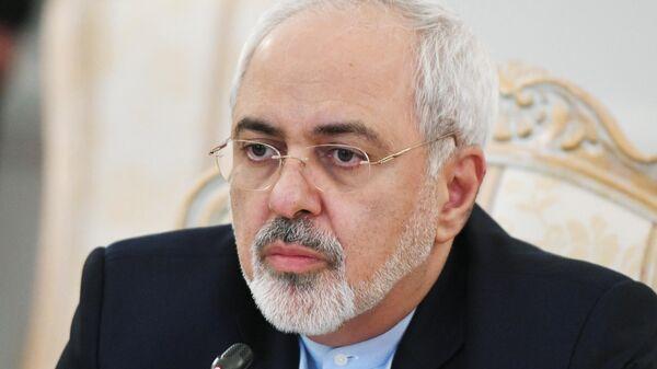 Зариф прокомментировал инцидент на ядерном объекте в Иране
