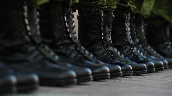В ПФР объяснили, как отразится на пенсии срочная служба в армии