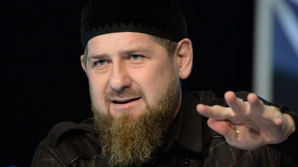В Кремле прокомментировали публикации о доходах Кадырова