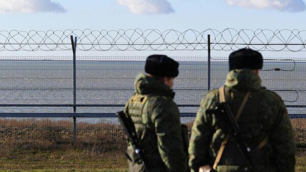 В США не ожидают ухудшения ситуации на границе России и Украины