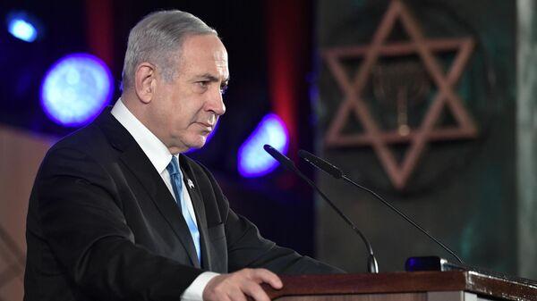Нетаньяху: операция в Газе будет продолжаться сколько потребуется