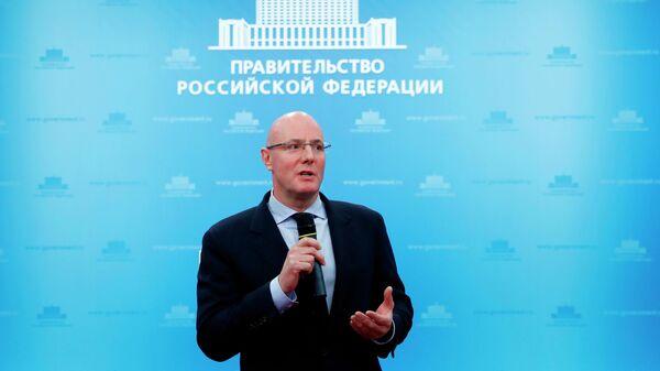 Чернышенко призвал создать максимально благоприятную среду для IT-бизнеса