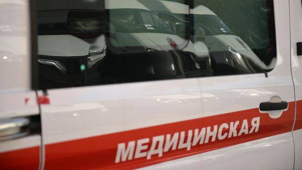 Источник: причиной взрыва в жилом доме в Татарстане мог быть суицид