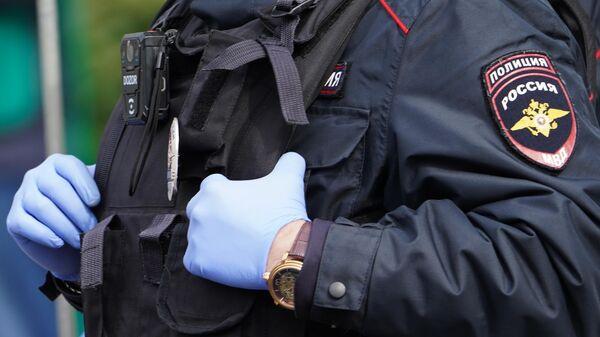 В Москве мужчина открыл стрельбу по такси, отказавшись платить за поездку