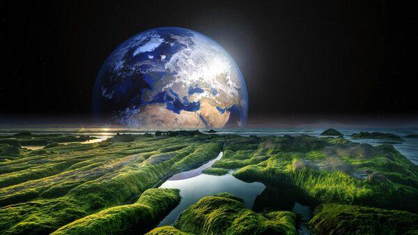 Каждый восьмой россиянин хочет переселиться на другую планету
