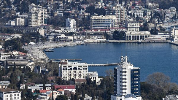 В Крыму оценили новые санкции США