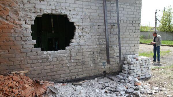 ЛНР обвинила Киев в блокировании вопроса обмена пленными