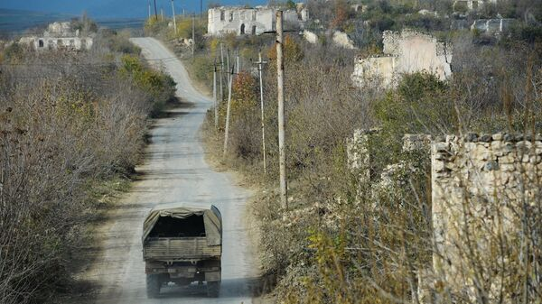 В Белом доме заявили о намерении примирить Армению и Азербайджан