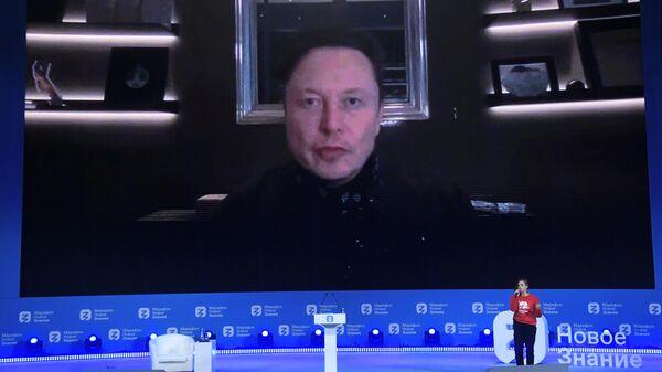Маск рассказал, как изменится в будущем транспорт