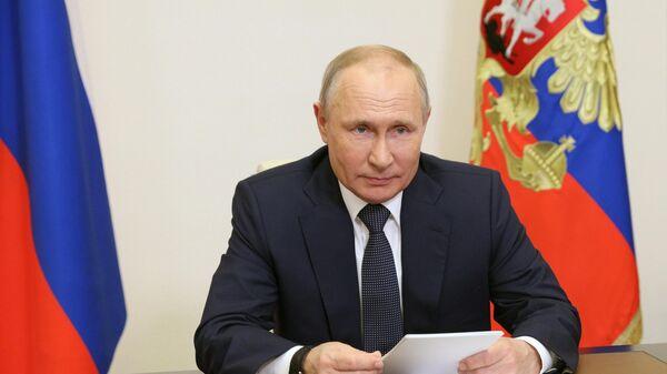 Путин согласился перенести перепись населения