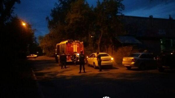 Очевидец стрельбы в Екатеринбурге рассказал, что слышал 50 выстрелов