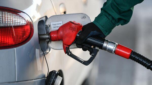 Житель Ачинска продал контрафактные нефтепродукты на три миллиарда рублей
