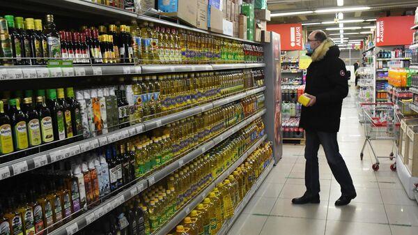 Правительство усилило контроль за ценами