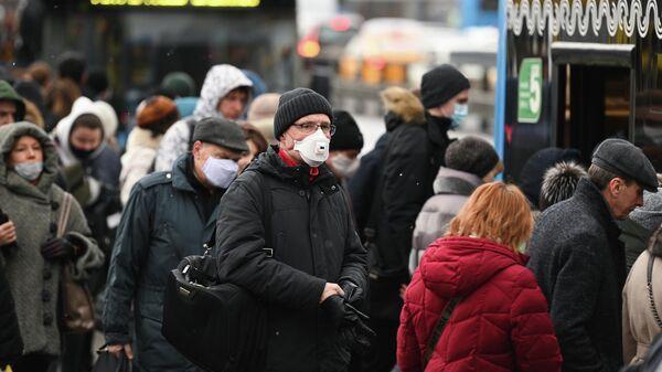 Столичные власти рассказали, сколько москвичей имеют иммунитет к COVID-19